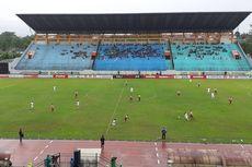 Hasil Piala Presiden 2019, Persipura Kalah dari Kalteng Putra