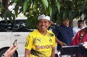 Dedi Mulyadi: Kita Targetkan Jokowi-Amin Raih 60 Persen Suara di Jabar