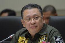 Ketua DPR Berharap Momentum Lebaran Turunkan Tensi Politik