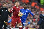 Liverpool Berencana Kontrak Firmino Seumur Hidup