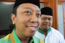 Romy Ajak Cak Imin Gabung Koalisi Dukung Jokowi di Pilpres 2019