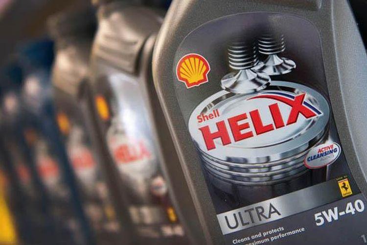 Shell Helix