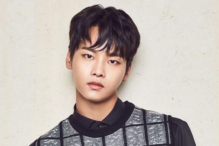 N, anggota boyband K-pop VIXX