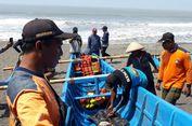 Santri yang Hanyut di Magelang Ditemukan Tewas di Pantai Trisik Bantul