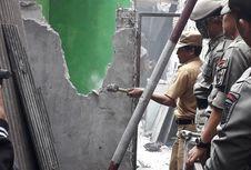 500 Lebih Bangunan di Jakarta Barat Disebut Menyalahi IMB