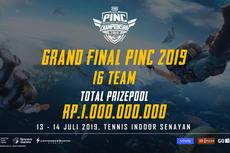 Final Turnamen PUBG Mobile Indonesia Digelar Besok, Begini Cara Menontonnya