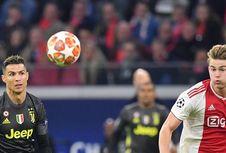 De Ligt Dapat Insentif Pajak, Juventus Kini Lirik Mauro Icardi
