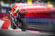 Latihan Bebas GP Misano, Duo Ducati Tercepat