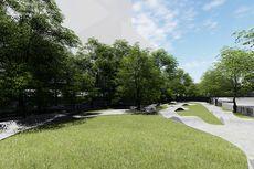 TBS Park, Penyempurnaan Taman Kalijodo