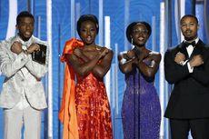 Mengintip Gaya Para Pemeran Black Panther di Golden Globe 2019