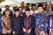 Din Syamsuddin: Cawapres Jokowi dan Prabowo Masih Misterius