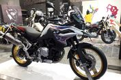 Motor Petualang Terbaru dari BMW