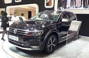 VW Meralat Pernyataan Rencana Hentikan Produksi Mesin Konvensional