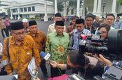Datangi Istana, Pimpinan Ormas Islam Doakan Jokowi Menang Pilpres