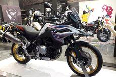 Harga Motor BMW Naik Hingga Rp 20 juta
