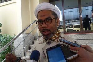 Dulu Kerap Kritik Jokowi, Ali Mochtar Ngabalin Kini Masuk Istana