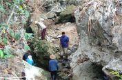 Kesulitan Air Bersih, Warga Kembali Manfaatkan Sumber Air Lama