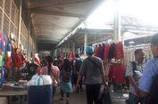 Ketua DPRD DKI: Trotoar Banyak Sekali Diduduki PKL