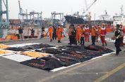 Satu Lagi Jenazah Korban Lion Air Akan Dipulangkan ke Babel
