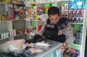 Polisi Gerebek Penjual Obat Keras Berbahaya Berkedok Toko Kosmetik