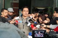 KPK Sesalkan Dugaan Suap Pejabat Kementerian PUPR Terkait Proyek Air Minum