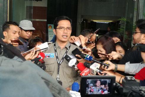 Dugaan Suap Proyek Air Minum, KPK Sita CCTV hingga Uang Rp 800 Juta dari Kantor PSPAM