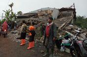 Banjarnegara Kembali Diguncang Gempa Tiga Kali, Ribuan Pengungsi Panik