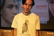 Jefri Nichol Akan Main Film Laga Hit and Run