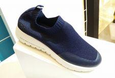 Wakai Perkenalkan Sneakers Kekinian Bernama GYOU
