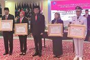 Mendagri Lantik Penjabat Gubernur Sumatera Utara