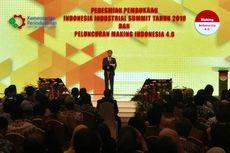 Jokowi: Kalau Tidak Impor Garam, Industri Bisa Berhenti