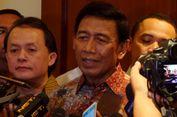 Dibandingkan Cawapres Lain, Oesman Sapta Yakin Wiranto Paling Unggul