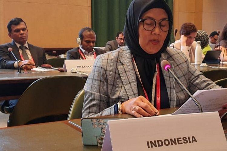 Ini Strategi Indonesia Hadapi Tantangan Pekerjaan di Masa Depan