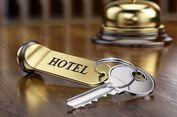 Hotel di Italia Beri Penginapan Gratis Ketika Turun Hujan