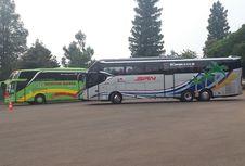 Harga Tiket Pesawat Mahal, Pemudik Pakai Bus di Bandung Diprediksi Meningkat