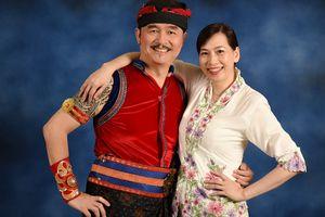 Kisah Huang Hua, Mantan Rival Susi Susanti dari China yang Memutuskan Jadi WNI (2)
