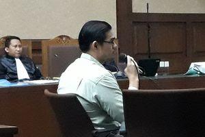 Dokter IGD Pilih Dipecat Ketimbang Rekayasa Data Medis Setya Novanto