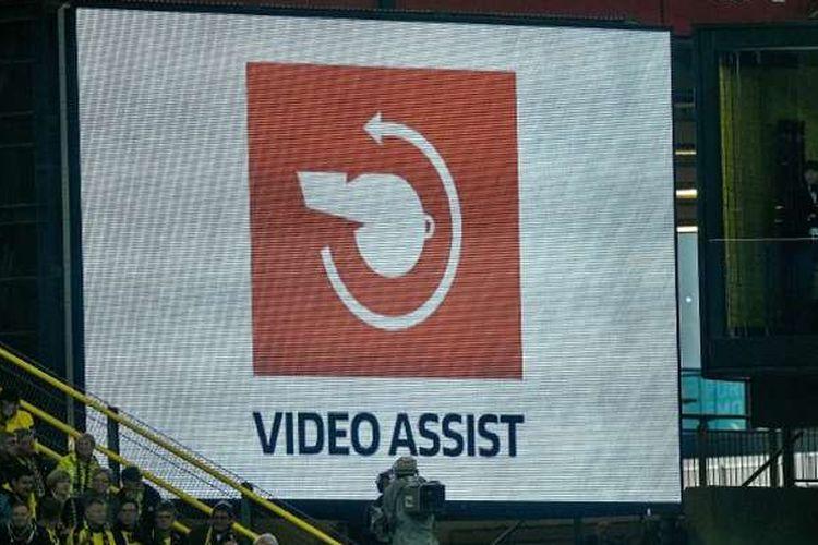 Kompetisi Liga 1 2019 dapat dipastikan tidak akan menggunakan Video Assistant Referee (VAR)