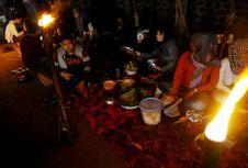 Warga Gunung Kidul Lestarikan Budaya Lokal
