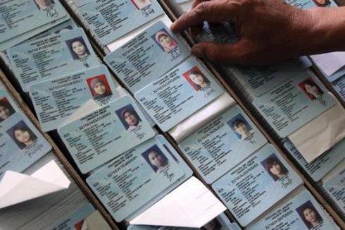 1.252 Keping Blangko e-KTP Disdukcapil Palopo Hilang Diduga Dicuri