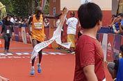 Timeline Fakta Menarik di Borobudur Marathon 2018