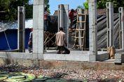 Selain Rumah, Fasilitas Publik di Lombok Juga Direhabilitasi