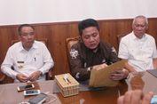 Mantan Dirut Bank Sumsel Babel Jadi Presiden Sriwijaya FC