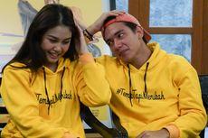 Adipati Dolken Dekat dengan Vanesha Prescilla Sebelum Shooting Dilan