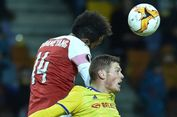 BATE VS Arsenal, Pemain The Gunners Diminta Kendalikan Frustrasi