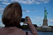 Hadiah Perancis hingga Terinspirasi Perempuan Mesir, Ini Sisi Lain Lady Liberty