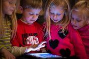 Pemerintah Siapkan Aturan untuk Cegah Anak Kecanduan Gadget