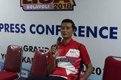 Palembang Bank Sumsel Babel Gagal Juarai Proliga, Pelatih Tetap Puas