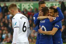Hasil Liga Inggris, Chelsea Jaga Asa Lolos ke Liga Champions