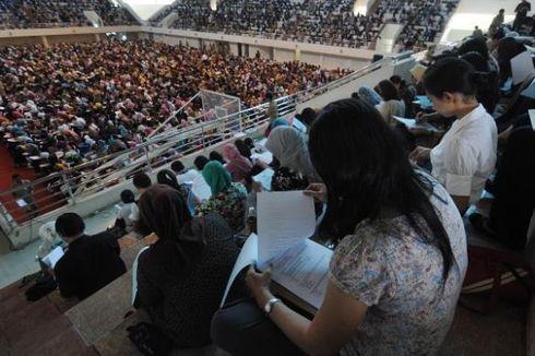 Netizen Kesulitan Lihat Hasil Seleksi Awal CPNS Kemenag, Ini Solusinya